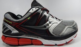 Saucony Redeemer ISO Running Shoes Men's Sz US 8.5 4E EXTRA WIDE EU 42 S20281-1