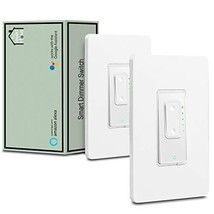 3 Way Smart Switch Dimmer by Martin Jerry   SmartLife App, Mains Dimming... - $71.35