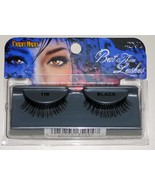 "Ardell Fright Night ""Bat Those Lashes"" #110 Re-Usable Falsies with Adhes... - $3.99"