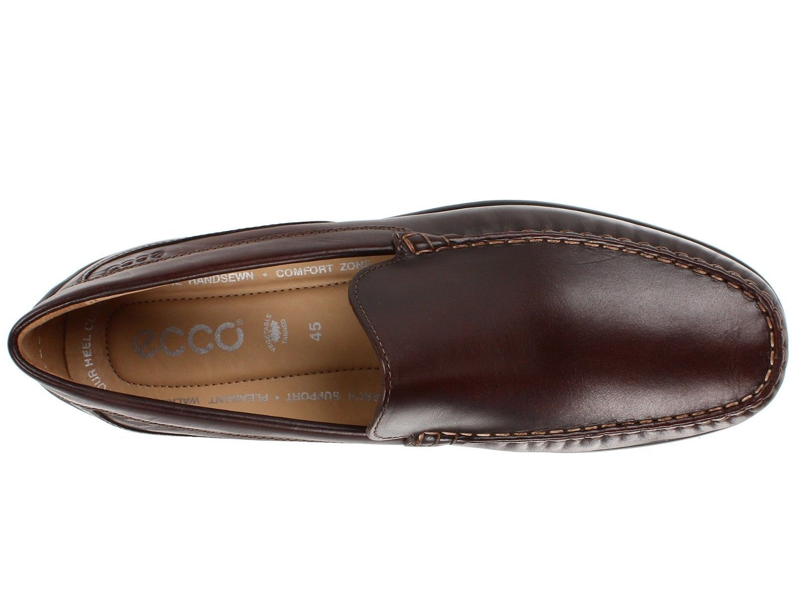 ee61b98d Men's ECCO Classic Moc Loafer, 571004 01072 and 50 similar items