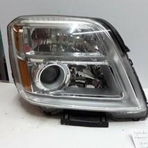 10 11 12 13 14 15 GMC Terrain right passenger side headlight assembly OEM scratc - $113.84