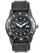 Smith & Wesson Black Military Tactical Commando Watch - $59.99