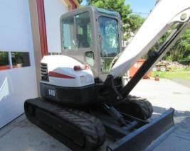 2012 BOBCAT E45 For Sale In Bellingham, Massachusetts 02019 image 8