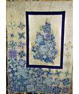 Imperial Chrysanthemum 4 Patch Stack & Whack Quilt - $75.00