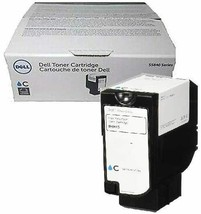 Dell Toner Cartridge - Cyan - Laser - High Yield 8HM13 FOR S5840 - $294.99