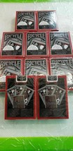 Official BICYCLE Tragic Royalty Playing Card Deck- Brand New Sealed - $5.30