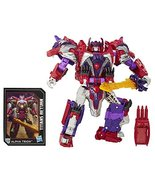Transformers Generations Titans Return Autobot Sovereign and Alpha Trion - $72.02