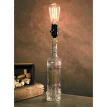 Bottle Stopper W/Lamp Socket-6' Cord - $8.99