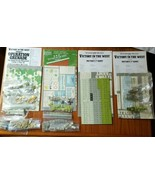 Double Lot of Victory in the West Patton's 3rd Army & Volume 2 Operation... - $38.69