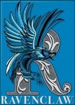 Harry Potter Ravenclaw Creature Crest Logo Image Refrigerator Magnet NEW UNUSED - $3.99