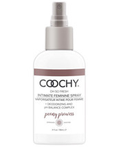 COOCHY SPRAY MIST LOTION OR OIL SPRAYS - $14.84+