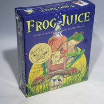 Frog Juice Card Game 2010 Edition, Ages 8 & Up, - $37.95