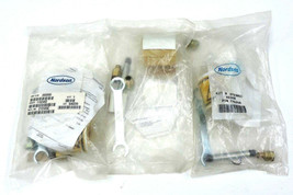 LOT OF 3 NEW NORDSON 272385C ADAPTER KITS image 1
