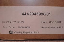 Utilisé Ge 44A294598G01 PC Board IC483 pour Séries 1050 - $349.98
