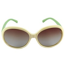 Toddler Sunglasses Kids Sun Protection Children Summer Eyewear Yellow (3-10Y£