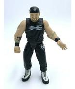 WWE WWF Road Dogg Jesse James D Generation X DX Action Figure 1998 - $7.99