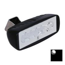 Lumitec Caprera - LED Light - Black Finish - White Light - $156.74
