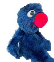 "Vintage Knickerbocker Plush Grover 20"" Stuffed Blue Muppet Sesame Street... - $39.99"
