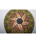Huge Museum Masterpiece Darien Wounaan Indian Hösig Di Artist Emilia Bas... - $3,419.05