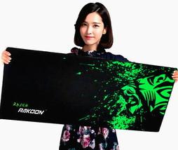 Large Razer Rakoon Gaming Mouse Pad CONTROL M Size 900*400*3mm (Locked) - $17.75