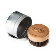 Can You Handlebar Beard Oil Brush™ | Beard Balm and Beard Oil Application Brush