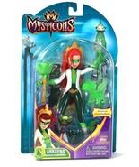 1 Playmates Toys Mysticons As Seen On Nickelodeon Arkayna Mysticon Drago... - $19.99