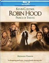 Robin Hood-Prince Of Thieves (Blu-Ray/Ext Cut/Ws-1.85)