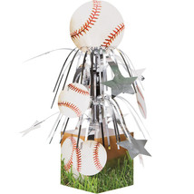 Sports Fanatic Mini Cascade Centerpiece with Base/Case of 6 - €27,68 EUR