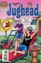 Archie's Pal Jughead Comics #176 VF/NM; Archie | save on shipping - details insi - £2.36 GBP