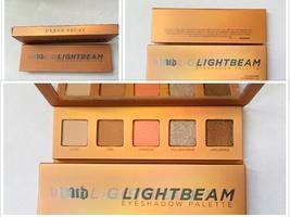 Urban Decay LIGHTBEAM Eyeshadow Palette (New in Box) - $17.99