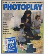 VINTAGE September 1964 Photoplay Magazine Jackie Kennedy JFK - $24.74