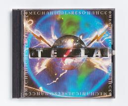 Tesla, Mechanical Resonance, Rock and Roll Musi... - $4.00