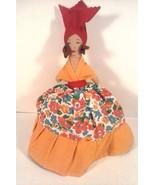 FUN Flip Doll Topsy Turvy Plush Stuffed Toy REVERSE-ABLE FREE SHIPPING! - $14.95