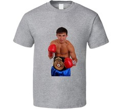 Gennady Golovkin Triple G Middleweight Boxing T Shirt - $18.49+