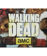 AMC WALKING DEAD 2016 2017 DAILY TRIVIA CHALLENGE CALENDAR SEALED U.S. S... - $8.81