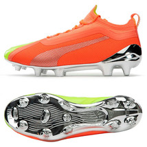 Puma ONE 20.1 OSG FG/AG Football Boots Shoes Soccer Cleats Orange 10595601 - $247.99