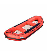 BRIS 13ft Inflatable River Raft 6 Person White Water Rescue Raft Floatin... - $1,249.00