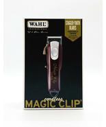 Wahl Professional 8148 5 Star Series Magic Clip Cordless / Corded Hair C... - $93.81