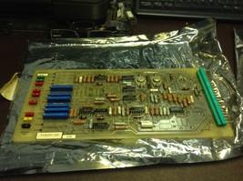 General Electric Amp Servo Board 4116aj16-4 4199J23 4116J85G01 G01 New $199 - $197.01