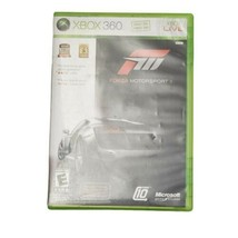 Microsoft Xbox 360 Forza Motorsport 3 Video Game (Complete, 2009, 2-disc) - $17.41