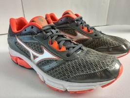 Mizuno Wave Impetus 4 Womens Athletic Running Training Shoes Size 9.5 Pi... - $33.69