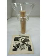 """""""The Funnel"""" Accessory Attachment Food Processor Cuisinart Farberware Os... - $23.33"""