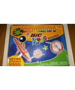 BIC Kids Evolution Coloring Pencils in Assorted Colors Packs of 24 - $5.94