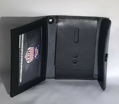Universal Fit Shield  And ID Card Snap Wallet - $14.85