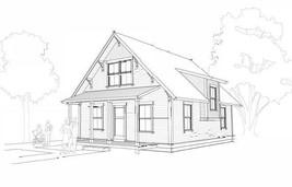 "House Plan ""Carbondale"" - $29.69"
