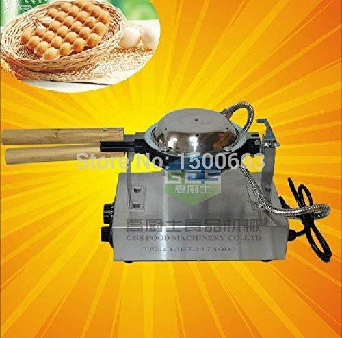 Primary image for low price good quality Electrie Egg waffle maker Eggette maker