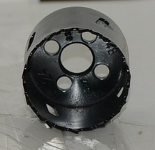Raptor RAPHS178 Heavy Duty 1 7/8 Inch Hole Saw Bi Metal Edge image 2