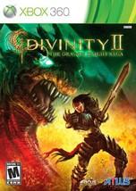 Divinity II: The Dragon Knight Saga - $55.07