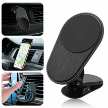 Universal Car Phone Holder Clip Air Vent Magnetic Bracket For Cell Phone... - $15.90