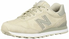 New Balance Women's 515v1 Sneaker, Moonbeam/Stone Grey, 9.5 B US - $59.95